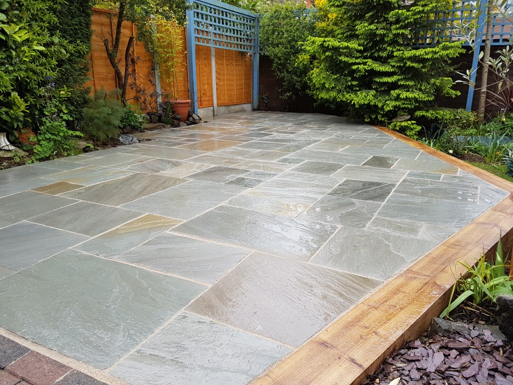 Landscapers Coventry